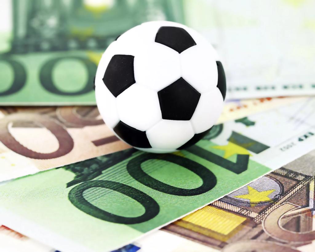 Ставки на футбол: особенности и разновидности
